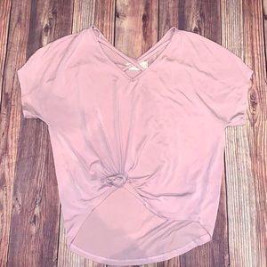 PINK REPUBLIC Blush pink M